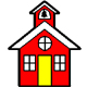 Kids Cottage Logo