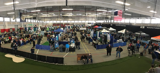 Long Island Golf and Travel Show