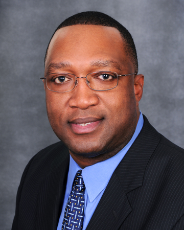 Dr. Shaun L. McKay