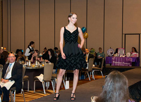 SCC Foundation Fashion Show