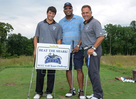 SCC Foundation Golf Outing