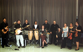 Contemporary Music Ensemble